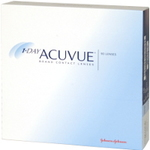 1-Day Acuvue (90 lentes)