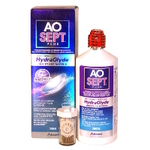 AOSEPT PLUS HydraGlyde 360ml