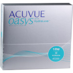 Acuvue Oasys 1-Day (90 lentes)