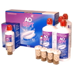 AOSEPT PLUS Pack poupança (4x360ml)