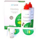Avizor One Step Bio Pack 90 Dias