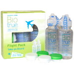 Biotrue all-in-one 2x60ml Pack de viagem