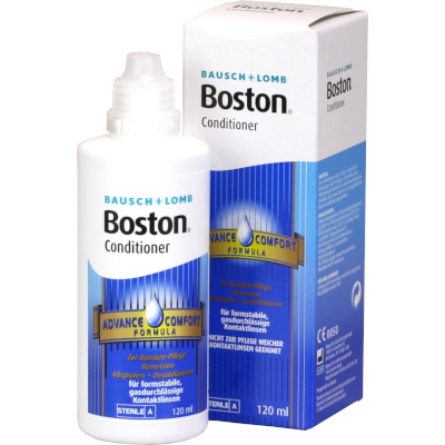 Boston Advance Solução Acondicionadora 120ml