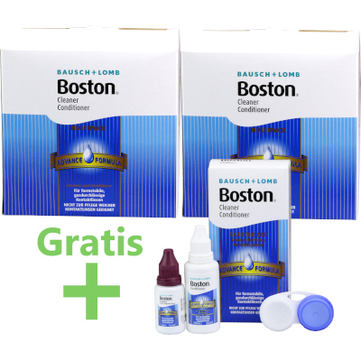 Boston Advance Pack Poupança