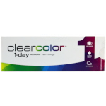 clearcolor 1-day (10 lentes)