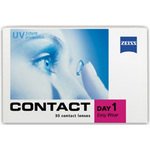 Contact Day 1 Easy Wear (30 lentes)