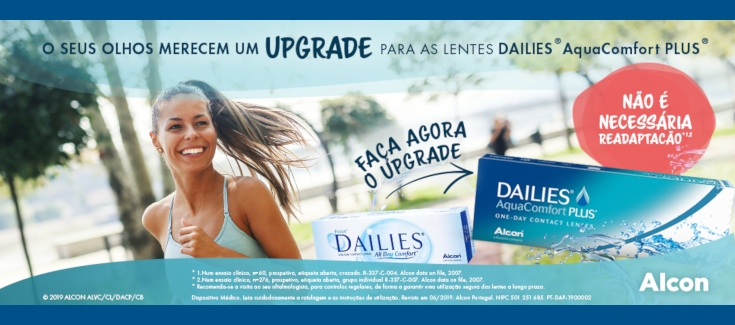 Dailies Upgrade