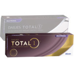 Dailies TOTAL 1 Multifocal (30 lentes)