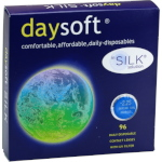 daysoft UV Silk (96 lentes)