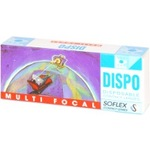 DISPO Multi Focal (6 lentes)