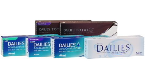 Dailies family