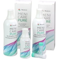 Meni Care Pure Pack Poupança (2x250ml + 1x70ml)