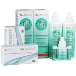 Menicon Progent + Meni Care Plus - Pack Poupança