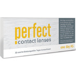 Perfect Contact Lenses One Day AS UV (30 lentes)