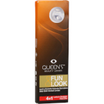 Queen's Fun & Look (5 lentes)