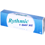 Rythmic 1 DAY XC (30 lentes)