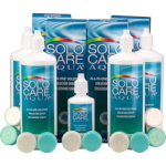 Solo-Care AQUA Pack Poupança (4x360ml)